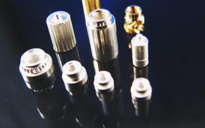 SMT Nut / SMT spacer / Fastener/ Standoff